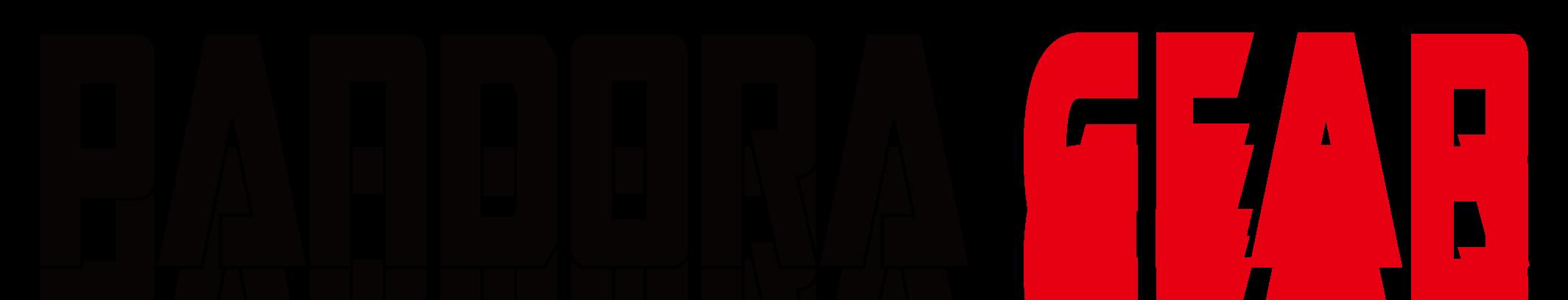 PANDORA GEAR